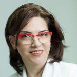 Dr. CHIRITA ADINA