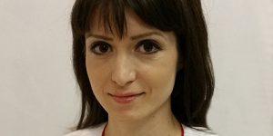 Dr. DATCU ALINA