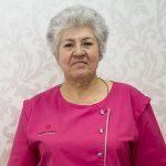 Dr. DUMITRESCU GABRIELA