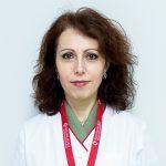 Dr. GHERGHINESCU SIMONA